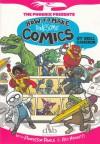 How To Make Awesome Comics - Neill Cameron