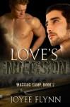 Love's Indecision (Warrior Camp) - Joyee Flynn