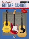 Jerry Snyder's Guitar School, Ensemble Book, Bk 2: 12 Graded Duets, Trios, and Quartets - Jerry Snyder