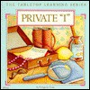 """Private """"I"""": The World of Intrigue Begins with You - Imogene Forte"""