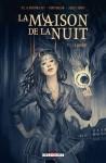 La marque (La Maison de la Nuit, #1) - P.C. Cast