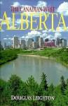Alberta: Calgary Cover - Douglas Leighton, Faye Holt, Stephen Hutchings