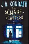 Die Scharfschützen (Ein Jack-Daniels-Thriller, Band 5) - J.A. Konrath, Peter Zmyj