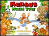 Mungo's World Tour: The Exciting Adventures of Munog, Lemmy and Albert Ross - Rae Lambert, Russell Dever, Graham Howells