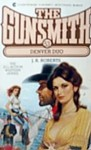 The Gunsmith #053: Denver Duo - J.R. Roberts