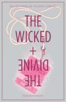 The Wicked + The Divine Vol. 2: Fandemonium - Kieron Gillen, Jamie McKelvie