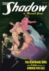 """""""The Blackmail Ring"""" & """"Murder for Sale"""" (The Shadow Volume 34) - Walter B. Gibson, Maxwell Grant"""
