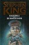 Razernij / De marathon - Stephen King
