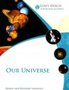 God's Design for Heaven and Earth: Our Universe (God's Design Series) - Debbie Lawrence, Richard Lawrence