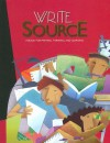 The New Generation Write Source: Grade 10: A Book for Writing, Thinking, and Learning - Dave Kemper, Patrick Sebranek, Verne Meyer