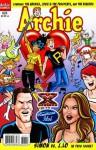 Archie #623 - Dan Parent, Victor Gorelick, Mike Pellerito, Fernando Ruiz, Rich Koslowski, Jack Morelli, DigiKore Studios