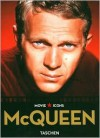 Steve McQueen (Movie Icons) - Paul Duncan