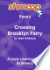 Crossing Brooklyn Ferry: Shmoop Poetry Guide - Shmoop