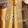 Amy and Roger's Epic Detour - Morgan Matson, Suzy Jackson