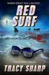 Red Surf - Tracy Sharp