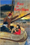 Race to Kitty Hawk - Annelle Rigsby