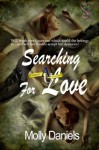 Searching For Love (Arbor University #6) - Molly Daniels