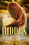 Hidden (Five Fates, #1) - Amy McKinley