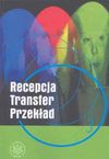 Recepcja Transfer Przekład T 3 - Jan Koźbiał