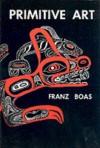 Primitive Art - Franz Boas