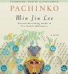 Pachinko - Min Jin Lee, Allison Hiroto