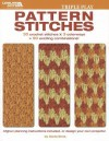 Triple Play Pattern Stitches (Leisure Arts #4576) - Darla Sims, Leisure Arts