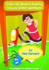 Golbo the Spider's Amazing Vacuum Cleaner Adventure - Faiz Kermani
