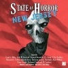 State of Horror: New Jersey - Scott M. Goriscak, Armand Rosamilia, Julianne Snow, Eli Constant, T. Fox Dunham, Blaze McRob, Tim Baker, Jr. Jack Wallen, Charon Coin Press