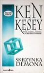 Skrzynka demona - Ken Kesey