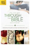 The One Year Through the Bible Devotional (One Year Books) - David R. Veerman