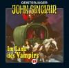 Geisterjäger John Sinclair 38 Im Land des Vampirs - Jason Dark