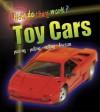 Toy Cars - Wendy Sadler