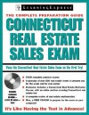 Connecticut Real Estate Sales Exam: The Complete Preparation Guide [With CDROM] - Learning Express LLC