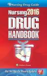 Nursing2016 Drug Handbook (Nursing Drug Handbook) - Lippincott