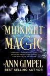 Midnight Magic: Paranormal Romance - Ann Gimpel, Angela Kelly, Fiona Jayde