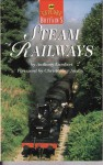 Explore Britain's Steam Railways - Anthony J. Lambert, Christopher Awdry