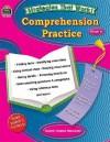 Strategies That Work: Comprehension Practice, Grade 6 - Alan Horsfield