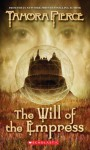 The Will of the Empress (Circle Reforged, #1) - Tamora Pierce