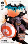 Batman, Vol. 9: The Tyrant Wing - Otto Schmidt, Tom King, Tom Taylor, Mikel Janin
