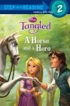 A Horse and a Hero (Disney Tangled) - Daisy Alberto