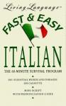 Fast and Easy Italian - Living Language