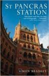 St Pancras Station - Simon Bradley
