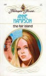 The Fair Island - Anne Hampson