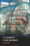 The Intimacies of Four Continents - Lisa Lowe