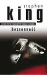 Bezsenność - Stephen King
