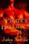 A Pirate's Hellion - Jaden Sinclair