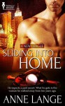 Sliding into Home - Anne Lange