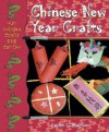 Chinese New Year Crafts - Karen E. Bledsoe