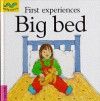 Big Bed - Lisa Bruce