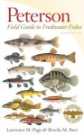 Peterson Field Guide to Freshwater Fishes of North America and Mexico (2nd Edition) - Lawrence M. Page, Brooks M. Burr, Eugene C. Beckham, Justin Sipiorski, Joseph Tomelleri, John P. Sherrod